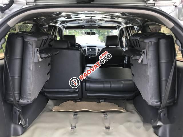Bán ô tô Toyota Innova MT năm 2012 giá cạnh tranh-4