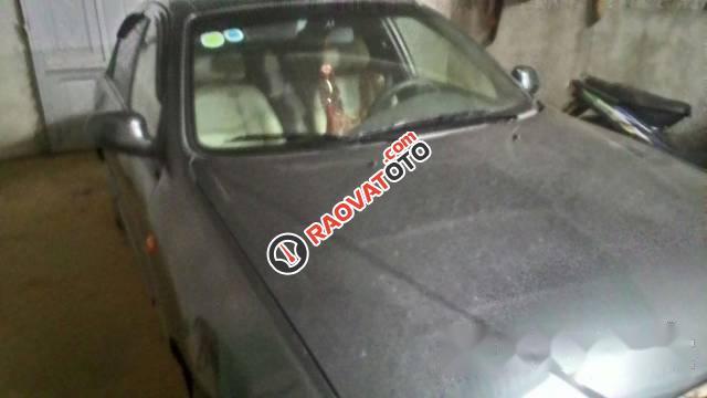 Cần bán xe Daewoo Lanos đời 2002, giá tốt-0