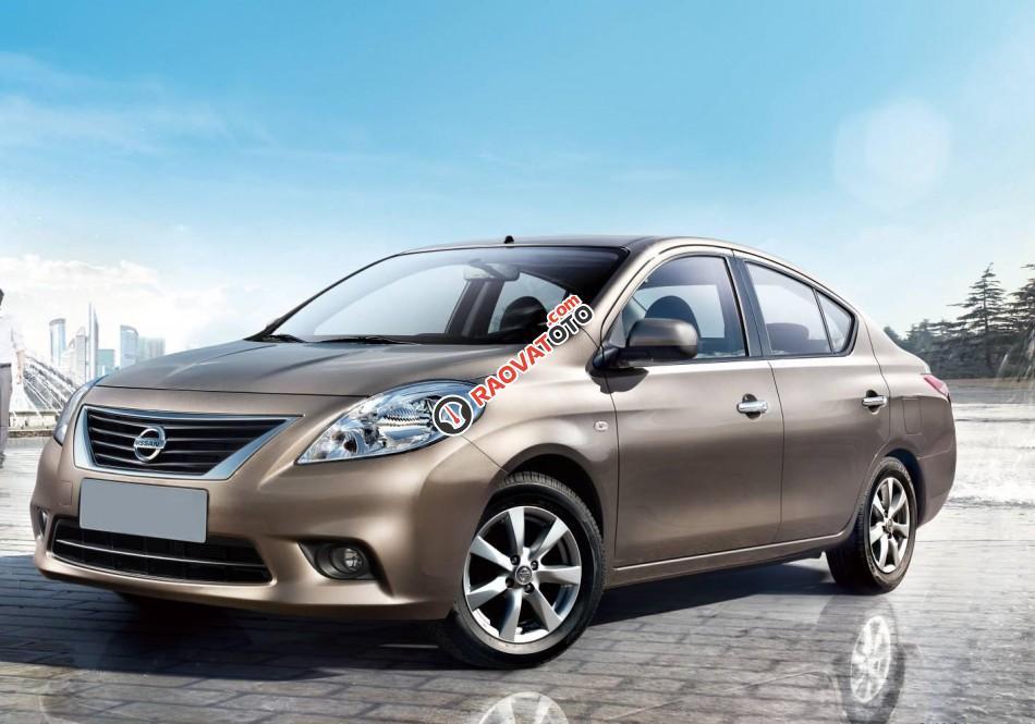 Bán Nissan Sunny XL đời 2018, liên hệ 9339163442, nhập khẩu chính hãng giá cạnh tranh-5