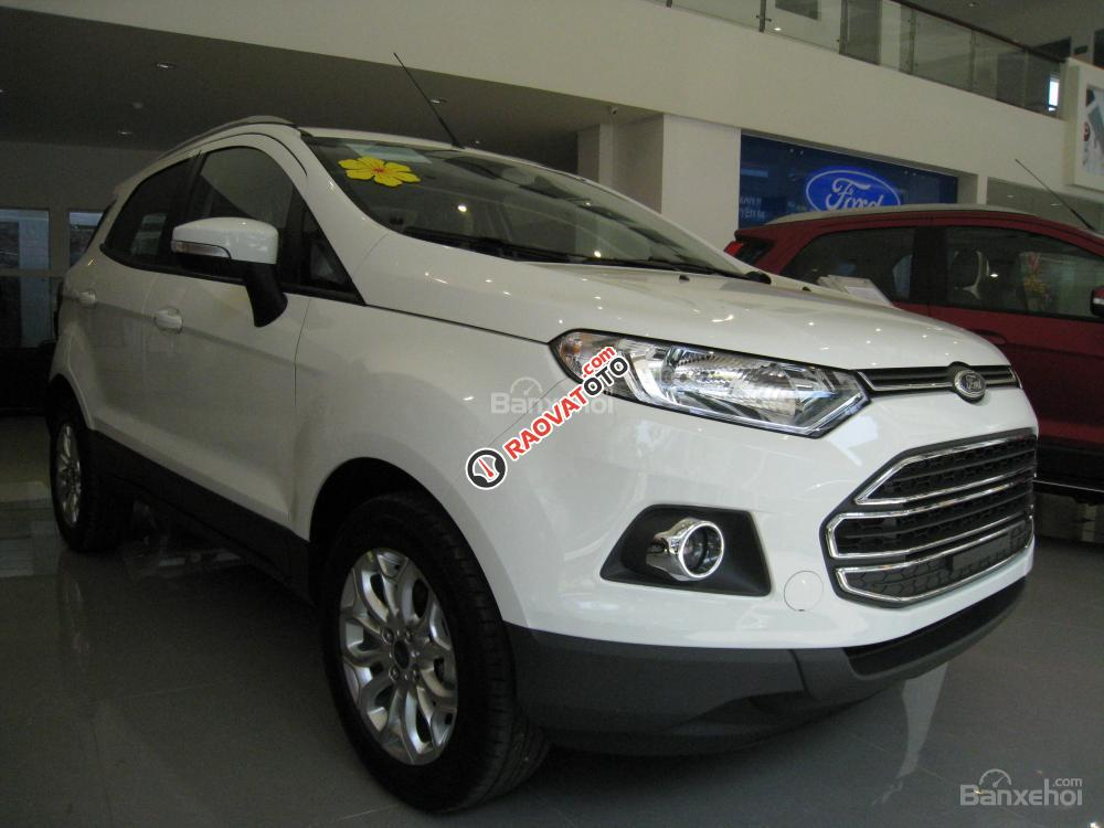 Bán Ford Ecosport Titanium mới 100% giá rẻ, đủ màu, LH- 0942552831-1