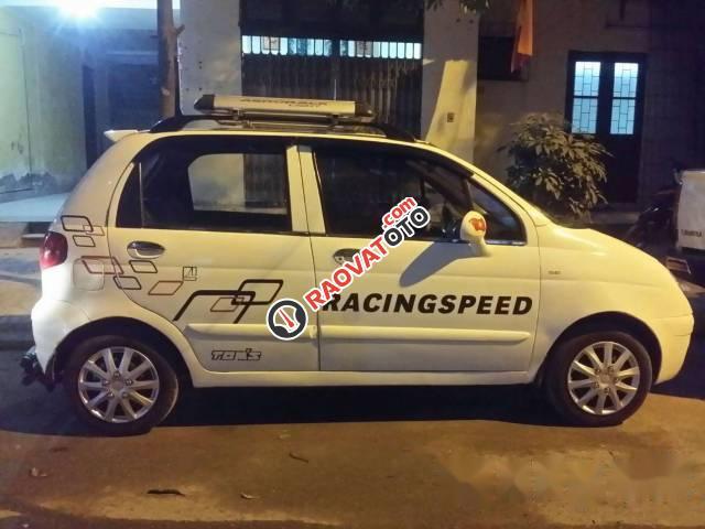 Cần bán lại xe Daewoo Matiz sản xuất 2007, giá 78tr-0