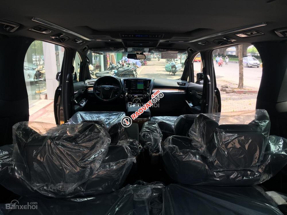 Cần bán xe Toyota Alphard Executive Louge model 2017, mới 100%-13