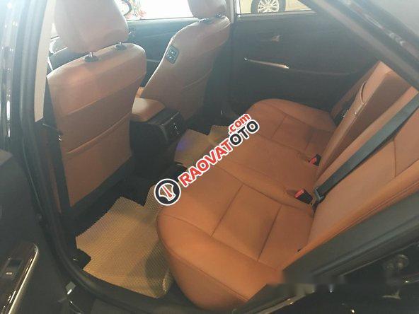 Bán Toyota Camry sản xuất 2017, màu đen-5