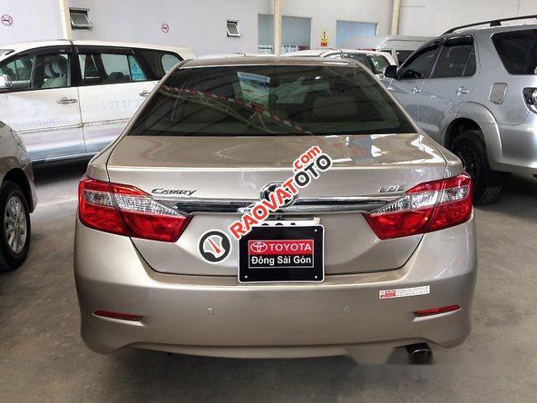 Bán ô tô Toyota Camry 2.0E sản xuất 2013, giá 790tr-1