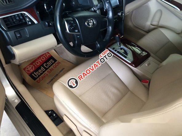 Bán ô tô Toyota Camry 2.0E sản xuất 2013, giá 790tr-2