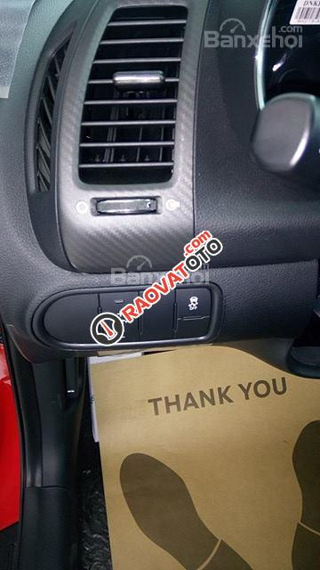 Kia Cerato Koup 2.0 đời 2014, màu đỏ, xe nhập, 760 triệu-0