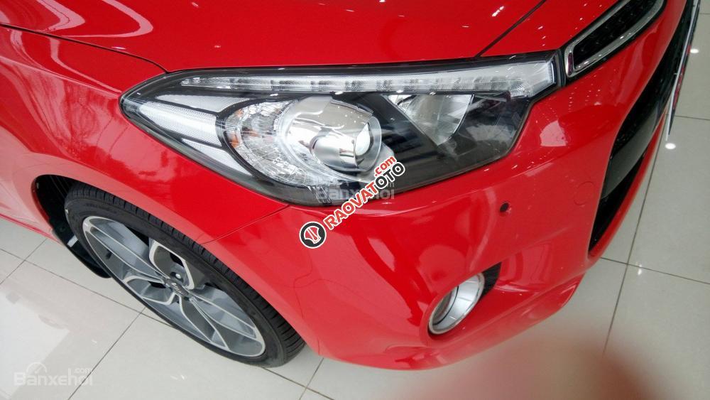 Kia Cerato Koup 2.0 đời 2014, màu đỏ, xe nhập, 760 triệu-5
