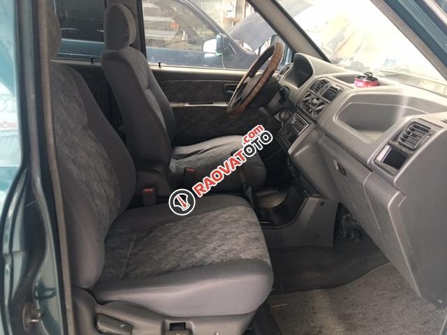 Bán ô tô cũ giá tốt - Mitsubishi Jolie đời 2002, màu bạc, nhập khẩu-3