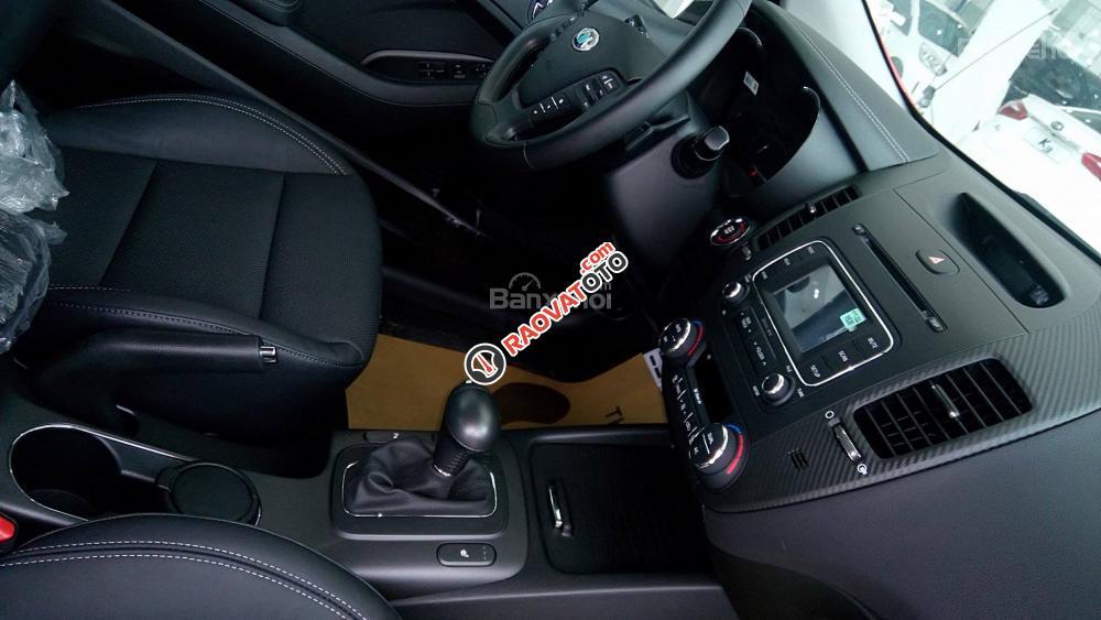Kia Cerato Koup 2.0 đời 2014, màu đỏ, xe nhập, 760 triệu-2