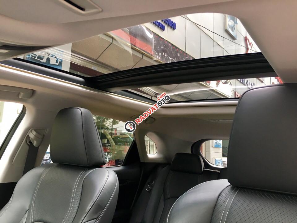 Cần bán xe Lexus RX 200T đời 2016, màu đỏ, nhập khẩu Mỹ giá tốt. LH: 0948.256.912-15