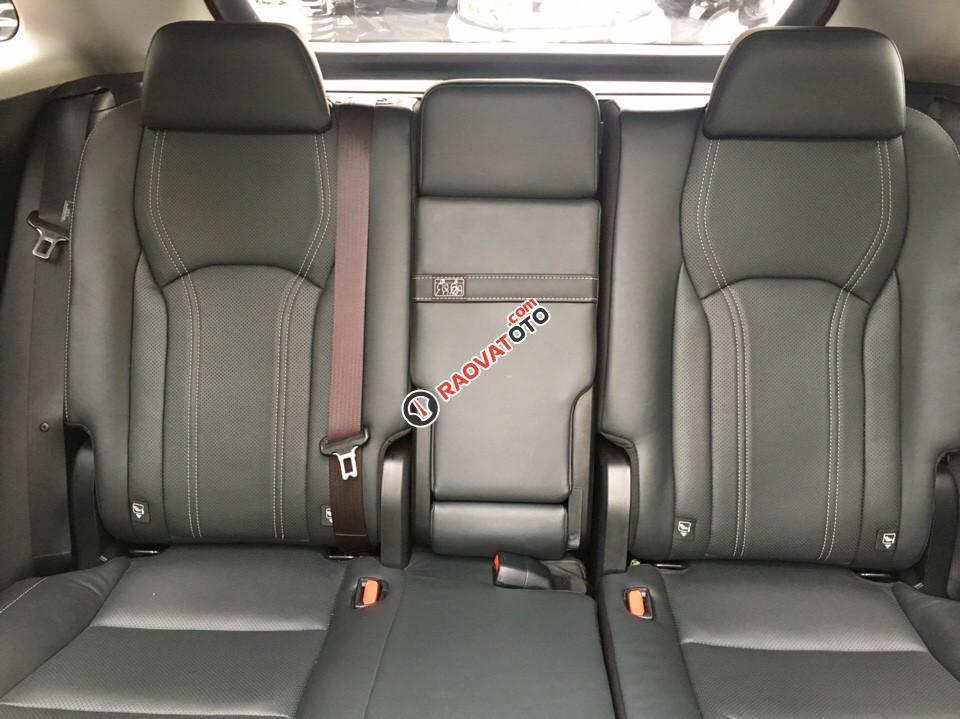 Cần bán xe Lexus RX 200T đời 2016, màu đỏ, nhập khẩu Mỹ giá tốt. LH: 0948.256.912-8