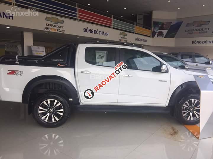 Bán tải Colorado, thanh toán trước 5% nhận ngay xe. Alo Dung 0903319455 nhận giá tốt nhất và khuyến mãi-1