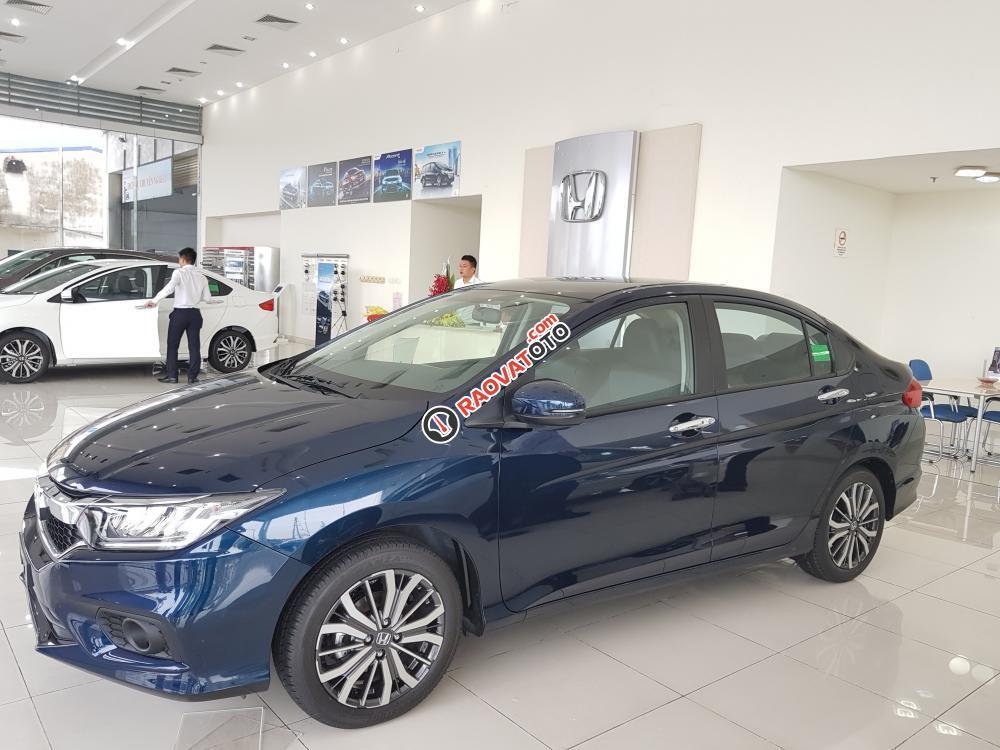 Bán Honda City 1.5 TOP sản xuất 2018 giao ngay, 0943578866-5