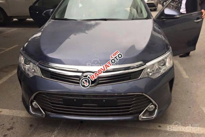 Công Ty TNHH Toyota Hải Dương khai trương, Toyota Camry 2016 khuyến mại 70 triệu, hotline PKD 0906 34 1111, Mr Thắng-0