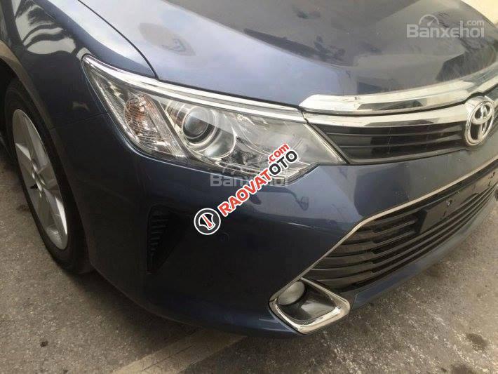 Công Ty TNHH Toyota Hải Dương khai trương, Toyota Camry 2016 khuyến mại 70 triệu, hotline PKD 0906 34 1111, Mr Thắng-7