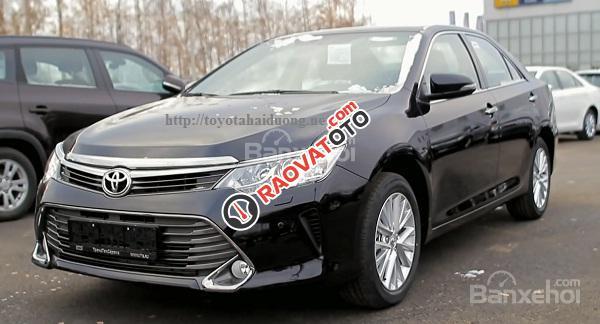 Công Ty TNHH Toyota Hải Dương khai trương, Toyota Camry 2016 khuyến mại 70 triệu, hotline PKD 0906 34 1111, Mr Thắng-9