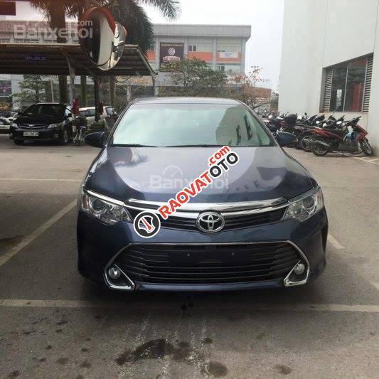 Công Ty TNHH Toyota Hải Dương khai trương, Toyota Camry 2016 khuyến mại 70 triệu, hotline PKD 0906 34 1111, Mr Thắng-4