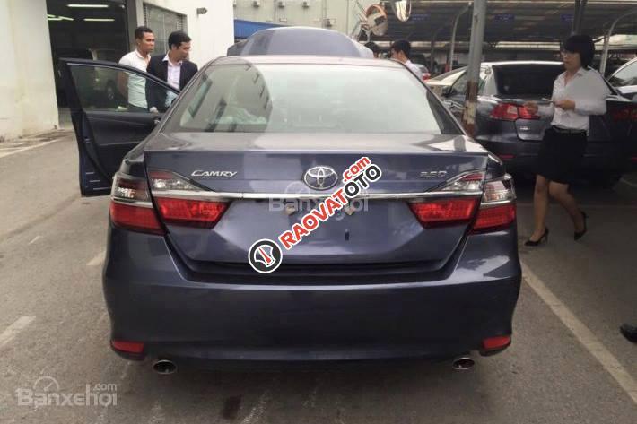 Công Ty TNHH Toyota Hải Dương khai trương, Toyota Camry 2016 khuyến mại 70 triệu, hotline PKD 0906 34 1111, Mr Thắng-6