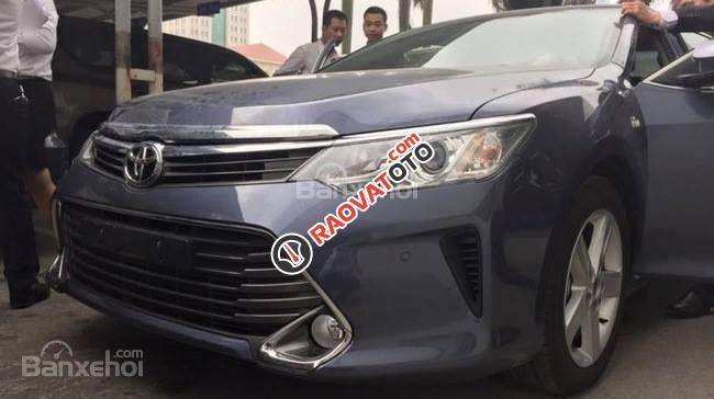 Công Ty TNHH Toyota Hải Dương khai trương, Toyota Camry 2016 khuyến mại 70 triệu, hotline PKD 0906 34 1111, Mr Thắng-5