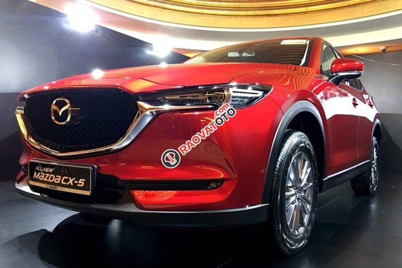 Mazda Nguyễn Trãi Hà Nội - Mazda CX 5 2018 - liên hệ để ép giá rẻ nhất: 0946.185.885 nhận khuyến mại cao nhất-0