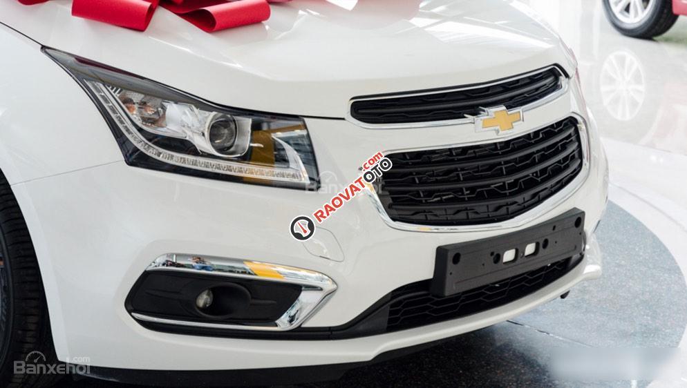 Bán Chevrolet Cruze LTZ New phiên bản 2017 giá rẻ nhất, cạnh tranh nhất-0