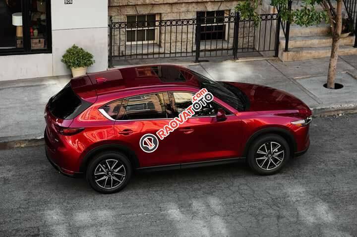 Mazda Nguyễn Trãi Hà Nội - Mazda CX 5 2018 - liên hệ để ép giá rẻ nhất: 0946.185.885 nhận khuyến mại cao nhất-3
