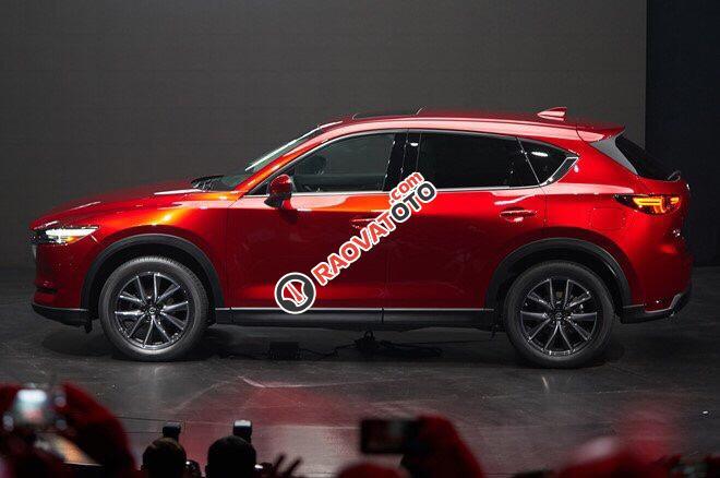 Mazda Nguyễn Trãi Hà Nội - Mazda CX 5 2018 - liên hệ để ép giá rẻ nhất: 0946.185.885 nhận khuyến mại cao nhất-1