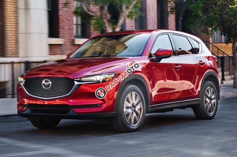 Mazda Nguyễn Trãi Hà Nội - Mazda CX 5 2018 - liên hệ để ép giá rẻ nhất: 0946.185.885 nhận khuyến mại cao nhất-2