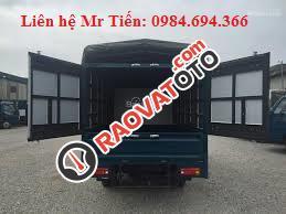 Bán xe tải Kia K165 tải 2.4, tấn thùng bạt, thùng kín liên hệ 0984694366, hỗ trợ trả góp lãi suất thấp-3