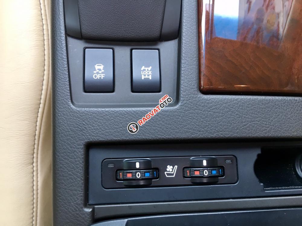 Bán ô tô Lexus RX 350 sản xuất năm 2015, màu trắng nội thất kem LH: 0982.84.2838-17