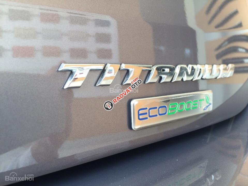 Cần bán xe Ford Focus 1.5 Ecoboost Trend, màu xám (ghi), giá tốt nhất. LH 0933523838-3