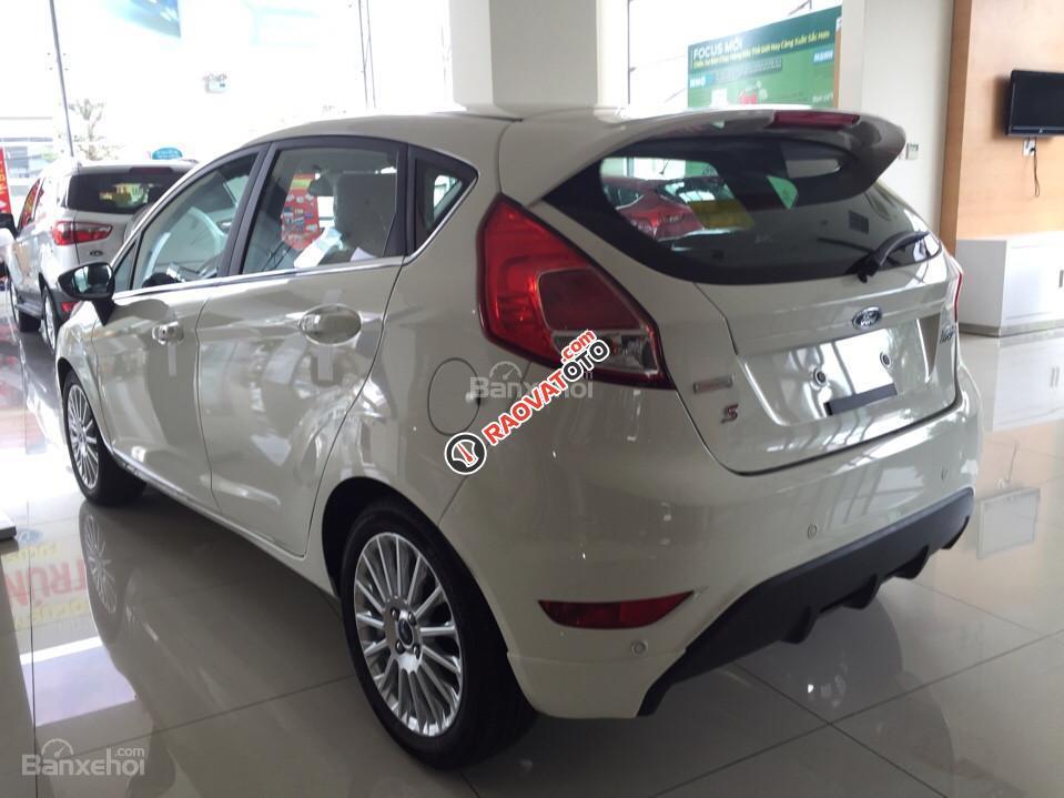 Bán ô tô Ford Fiesta 1.0 Ecoboost giá tốt nhất+ khuyến mãi khủng-3