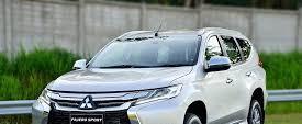Bán Mitsubishi Pajero 2018, nhập khẩu nguyên chiếc tại Mitsubishi Quảng Bình-3
