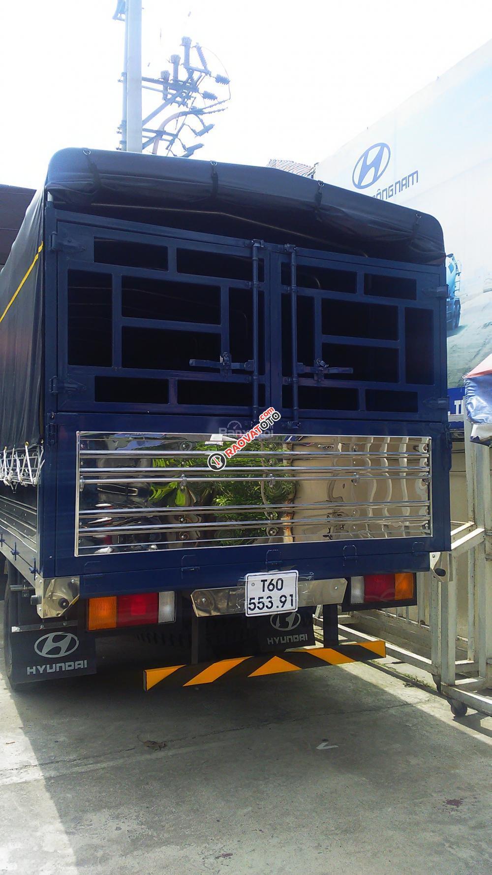 Bán xe tăng tải Hyundai HD99 tại Hà Nội/Hyundai HD88 tại Hà Nội-2