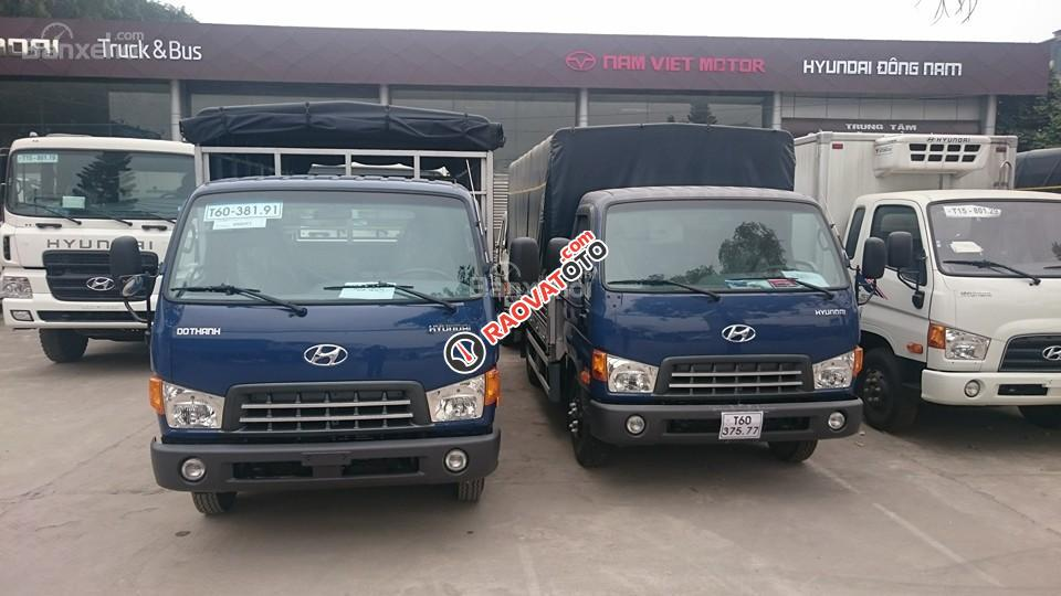 Bán xe tăng tải Hyundai HD99 tại Hà Nội/Hyundai HD88 tại Hà Nội-1