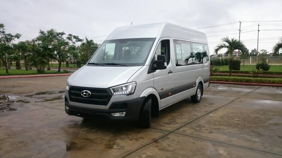 Cần bán xe Hyundai Xe khách Solati 16C 2019-0