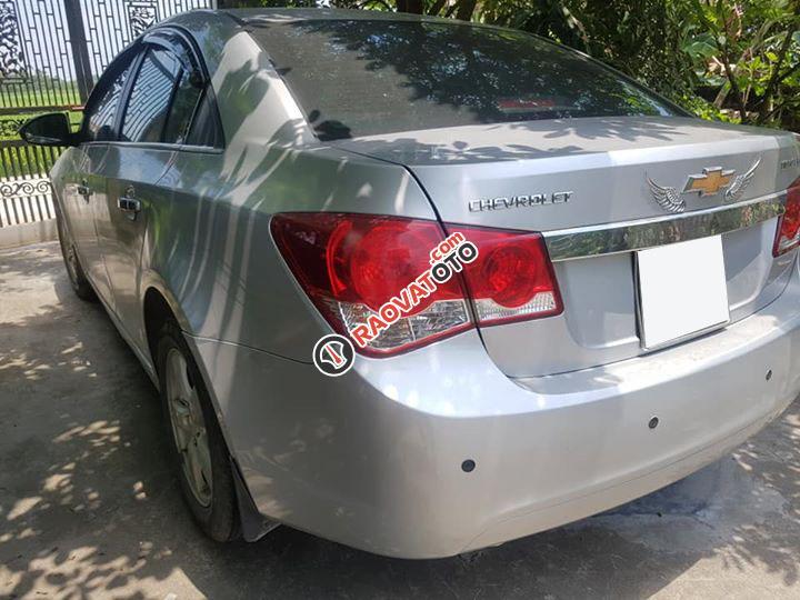 Bán xe Chevrolet Cruze LS 2013, xe tư nhân, xe đẹp suất sắc-3