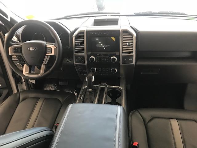 Bán ô tô Ford F 150 Platium năm 2019, màu trắng, nhập khẩu chính hãng-5