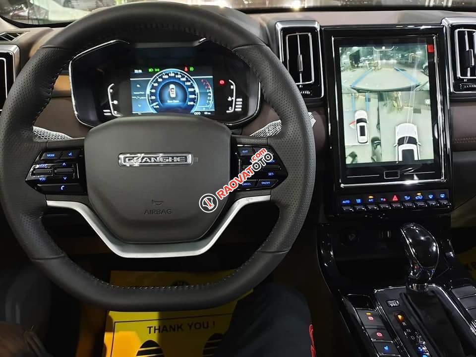 Cần bán xe BAIC Q7 đời 2019, nhập khẩu nguyên chiếc-2