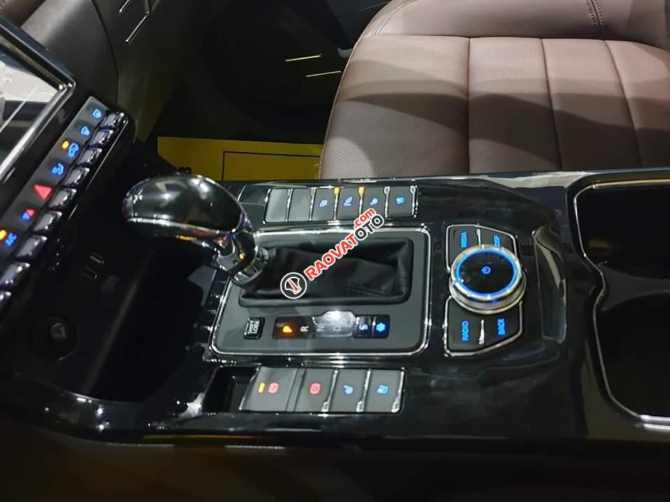 Cần bán xe BAIC Q7 đời 2019, nhập khẩu nguyên chiếc-5