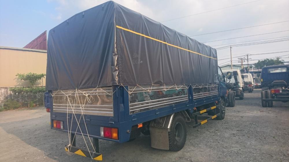 Bán Hyundai Mighty 75S-3.5T, 1.8T hạ tải vào Thành phố-3
