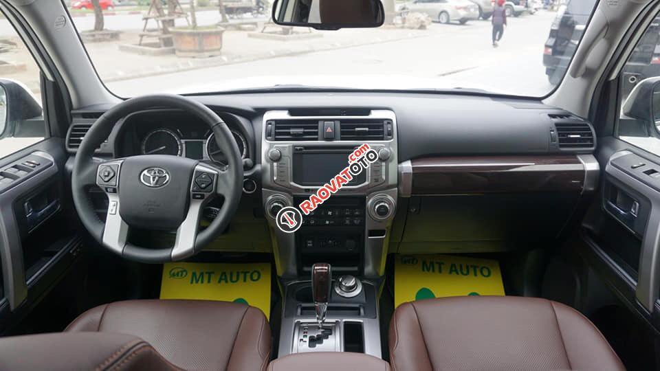 MT Auto bán Toyota 4Runner Limited 2019 Nhập nguyên chiếc Mỹ, xe mới 100% giao ngay, LH em Hương 09.45.39.24.68-10