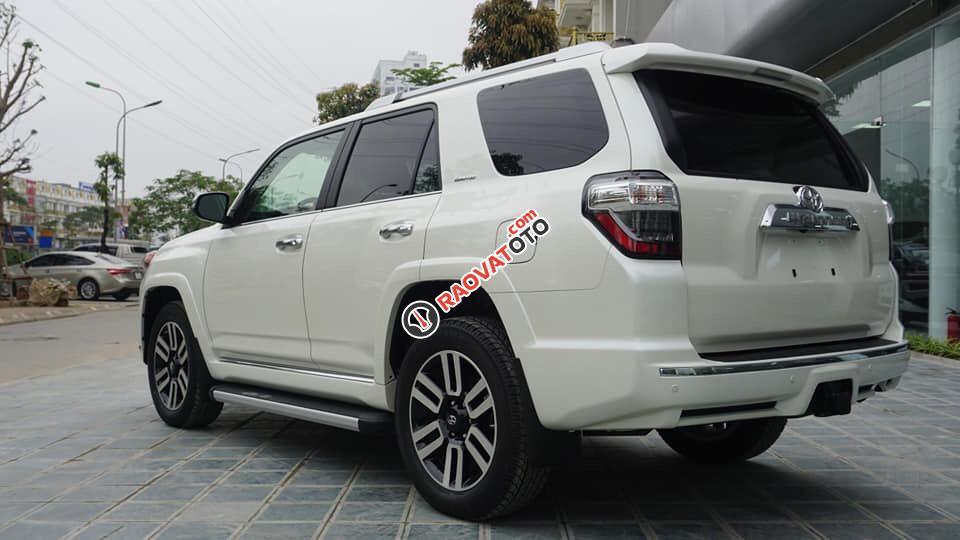 MT Auto bán Toyota 4Runner Limited 2019 Nhập nguyên chiếc Mỹ, xe mới 100% giao ngay, LH em Hương 09.45.39.24.68-1