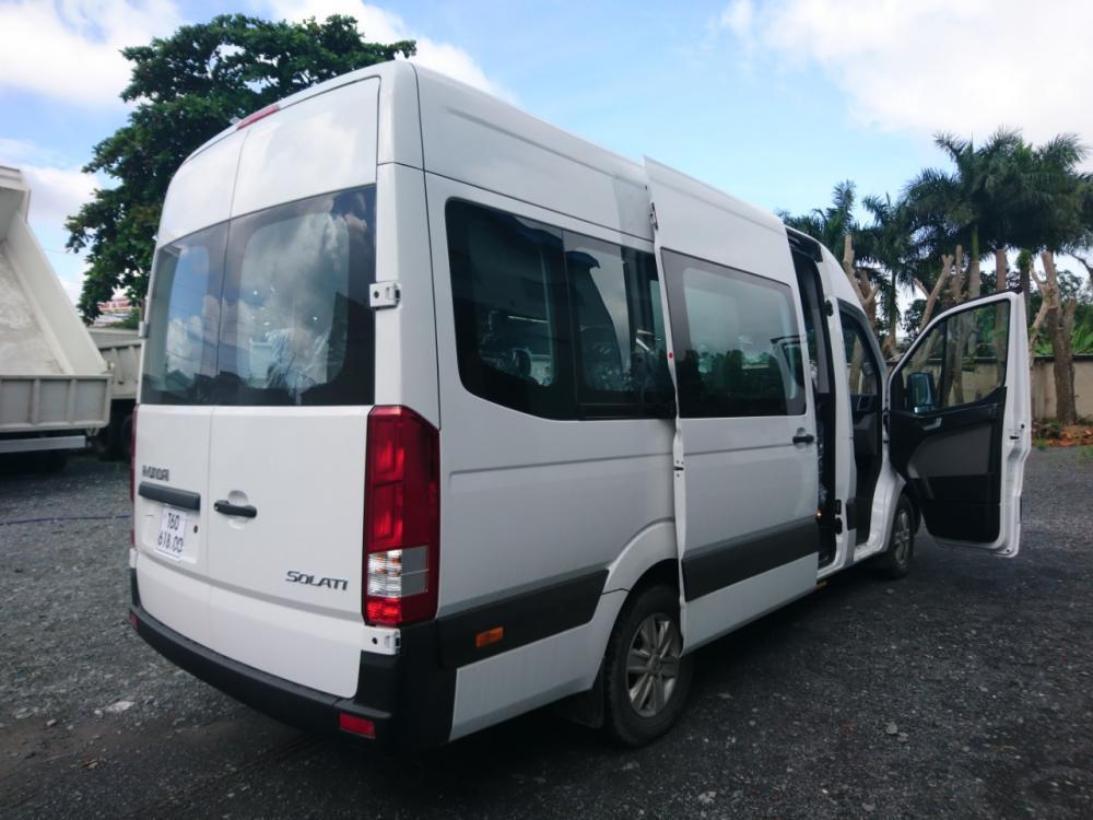 Cần bán xe Hyundai Xe khách Solati 16C 2019-5