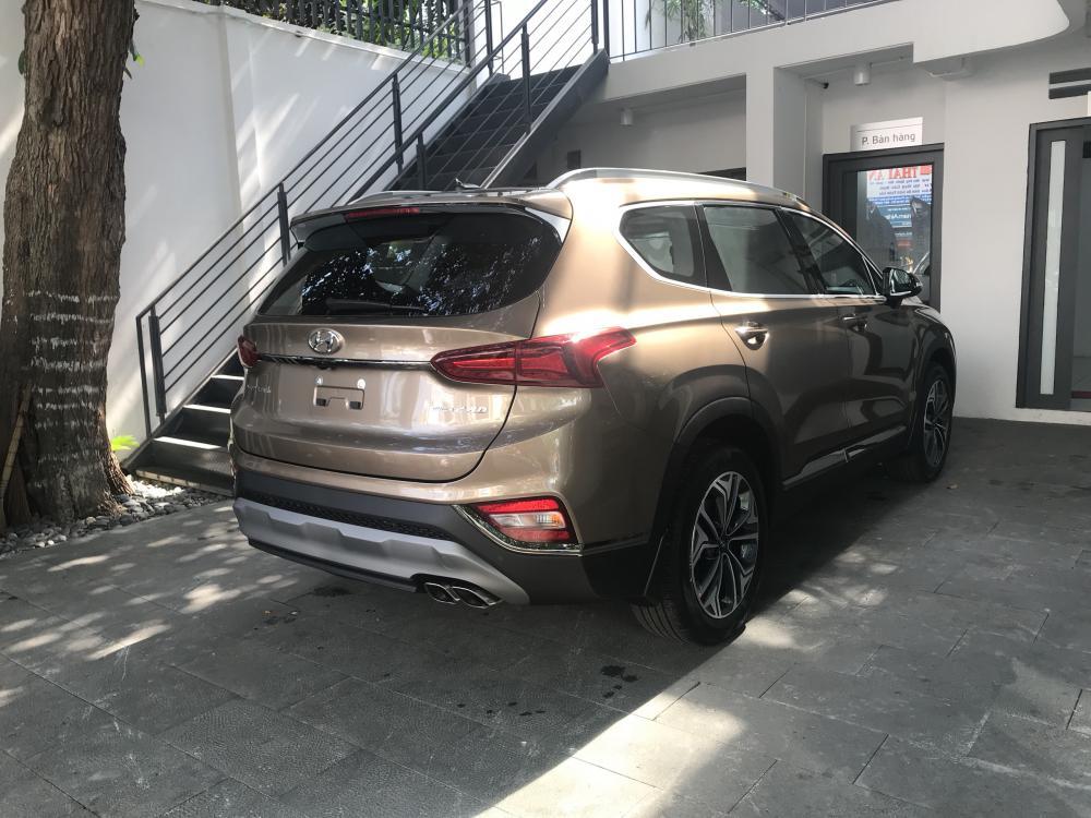 Hyundai Solati 2019 | Xăng/Dầu Đặc Biệt | Đủ màu giao ngay | Hyundai An Phú-2