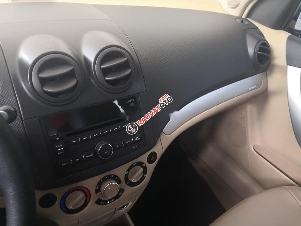 Cần bán xe Chevrolet Aveo 2018, màu trắng, nhập khẩu nguyên chiếc-5
