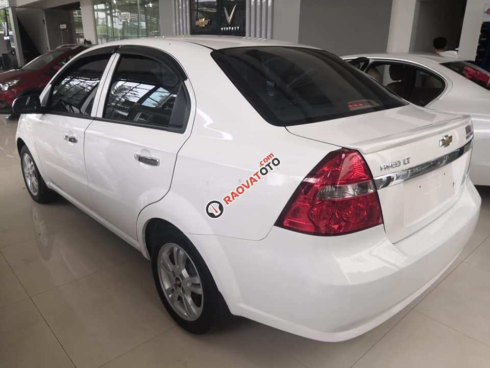 Cần bán xe Chevrolet Aveo 2018, màu trắng, nhập khẩu nguyên chiếc-1