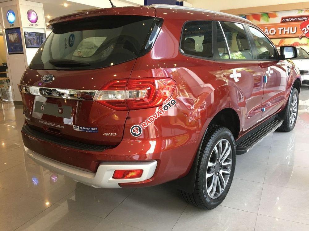 Bán Ford Everest sản xuất 2019, nhập khẩu-2