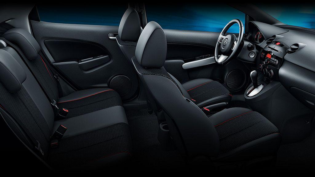 Mazda 2 nhập khẩu - Giá chỉ từ 479tr, tặng BHTV, hỗ trợ trả góp 90%-6