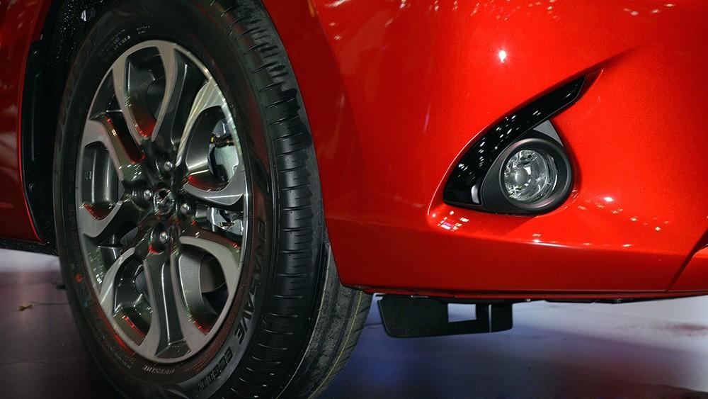 Mazda 2 nhập khẩu - Giá chỉ từ 479tr, tặng BHTV, hỗ trợ trả góp 90%-5